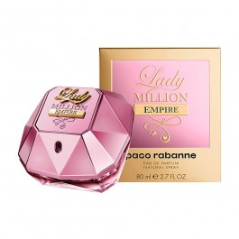 Lady Million Empire Feminino Eau de Parfum