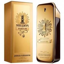 One Million Parfum Masculino 200 ml