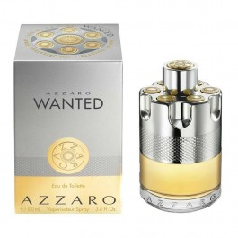 Azzaro Wanted Masculino Eau de Toilette 100ml