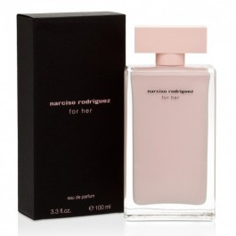Narciso Rodriguez For Her Feminino Eau de Parfum 100 ml