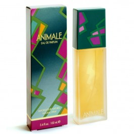 Animale Feminino Eau De Parfum 100ml