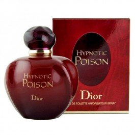 Hypnotic Poison Feminino Eau de Toilette 100ml