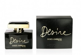The One Desire Feminino Eau de Parfum
