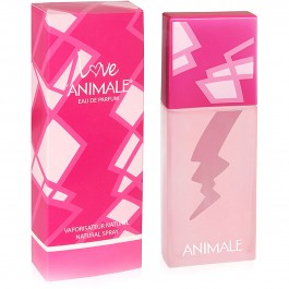 Love By Animale Feminino Eau De Parfum