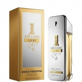 One Million Lucky Masculino Eau de Toilette