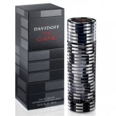 Davidoff The Game Masculino Eau de Toilette