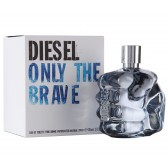 Only The Brave Masculino Eau de Toilette