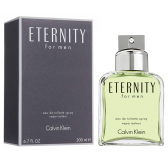 Eternity For Men Masculino Eau de Toilette